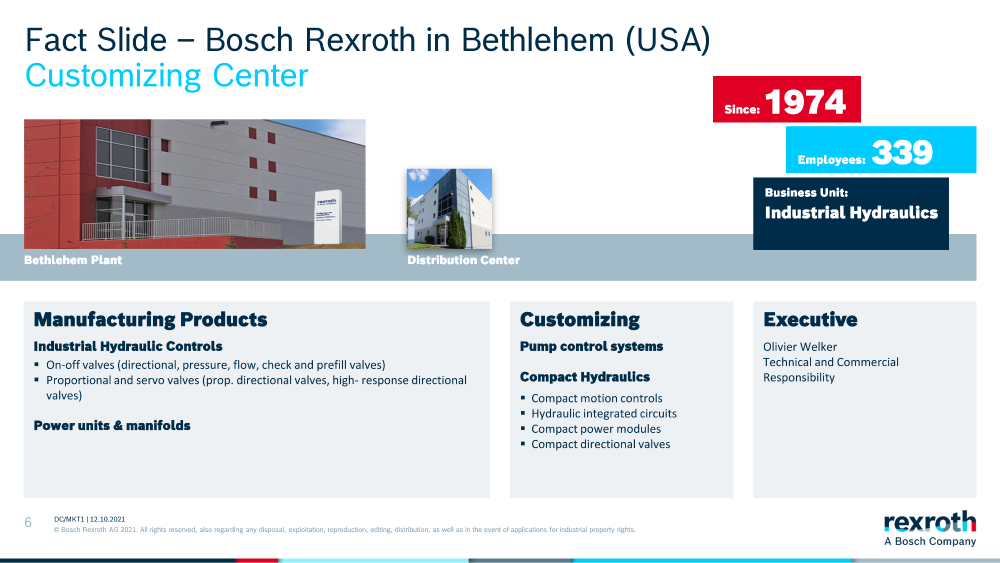 Search Results - Media Directory Search   Bosch Rexroth AG