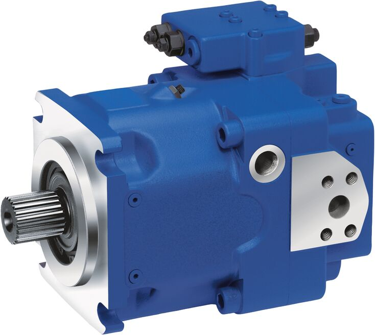 Axial-Piston Pump product photo