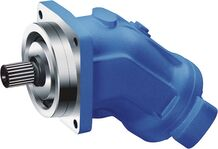 Fixed motors | Bosch Rexroth AG