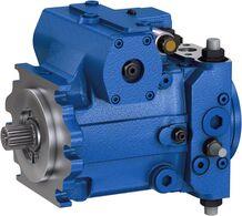 a4vg series 32 axial piston variable pump bosch rexroth ag rh boschrexroth com Parts Manual Service Station