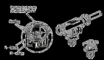Speed sensor | Bosch Rexroth AG