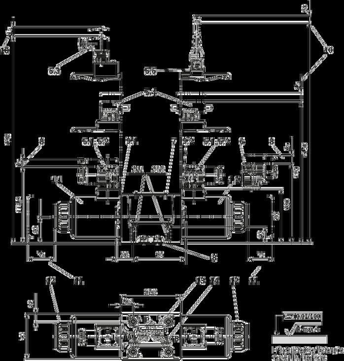 5-.WE - Wege-Schieberventile, direktgesteuert, mit Magnetbetätigung ...