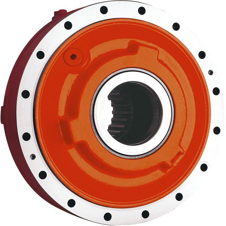 Radial Piston Motor product photo