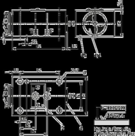 Farmall 560 Hydraulic Pressure Relief Valve Diagram Wiring Diagram