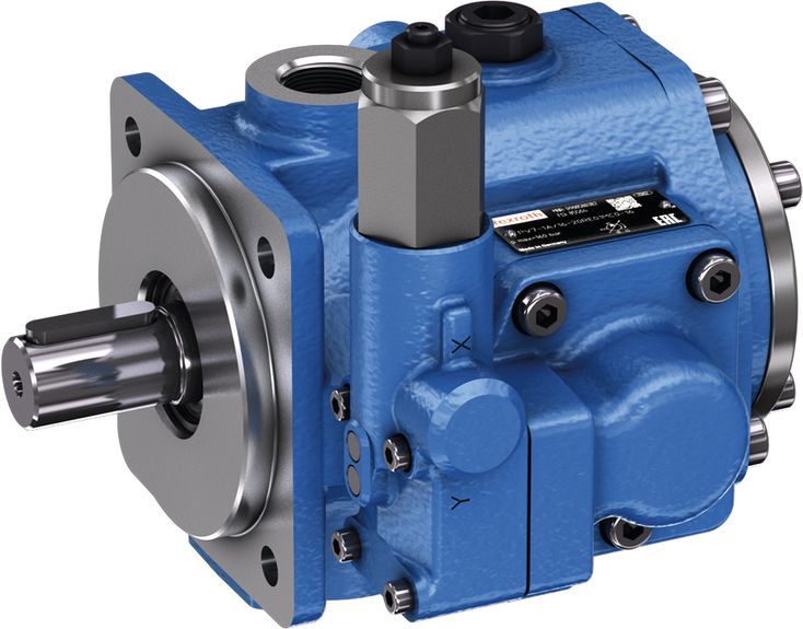 Vane Pump Pv7-1X/40-71Re37Mc0-08 product photo