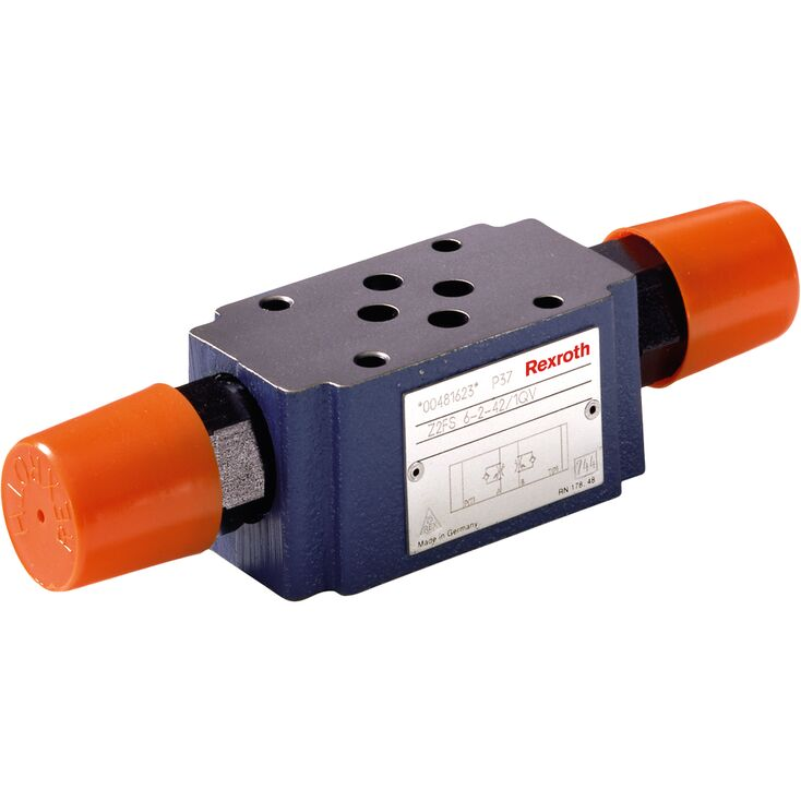 R900481624 THROTTLE CHECK VAVLE from Rexroth