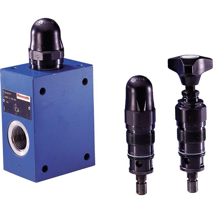 Pressure Relief Valve Dbds 30 K1X/50 product photo