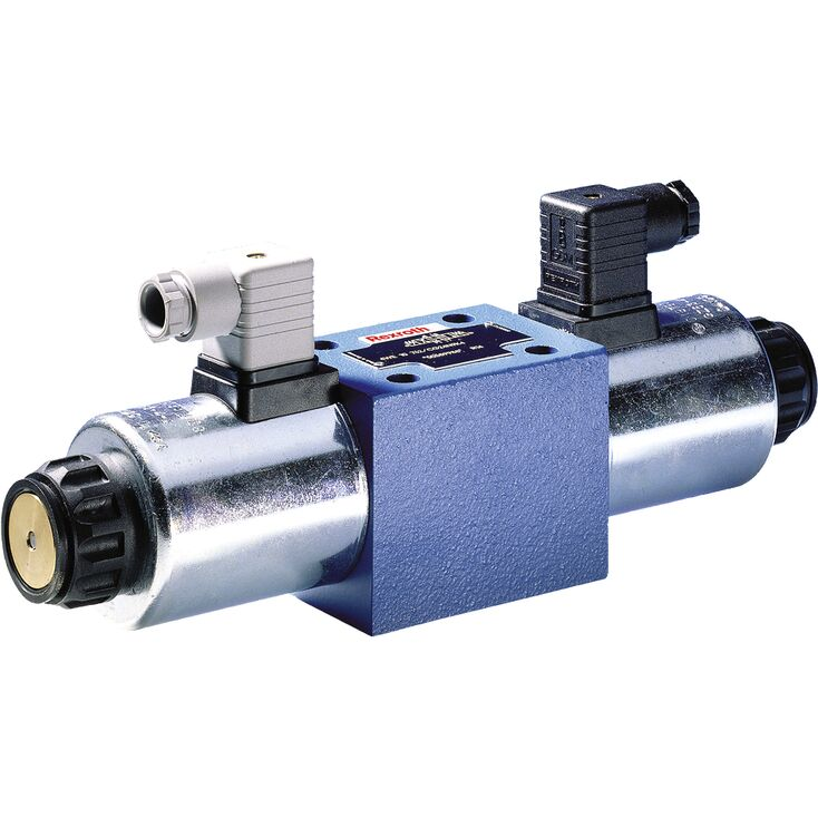 R900934306 DIRECTIONAL SPOOL VALVE from Rexroth
