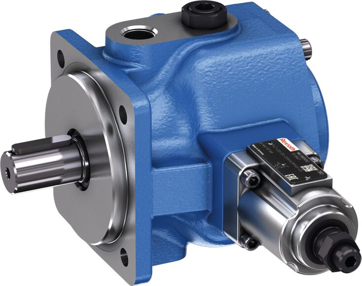 Vane Pump Pv7-1X/06-14Ra01Ma0-07 product photo