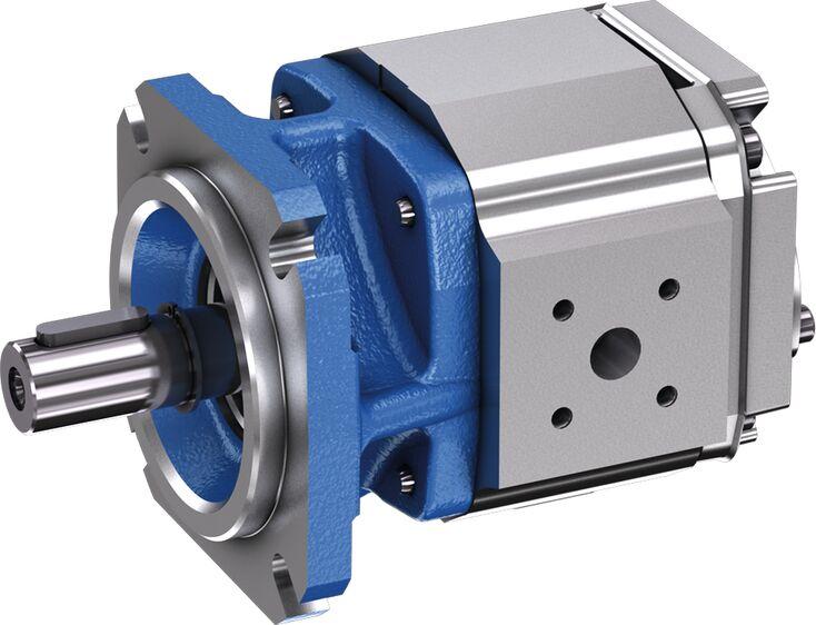 Internal Gear Pump product photo