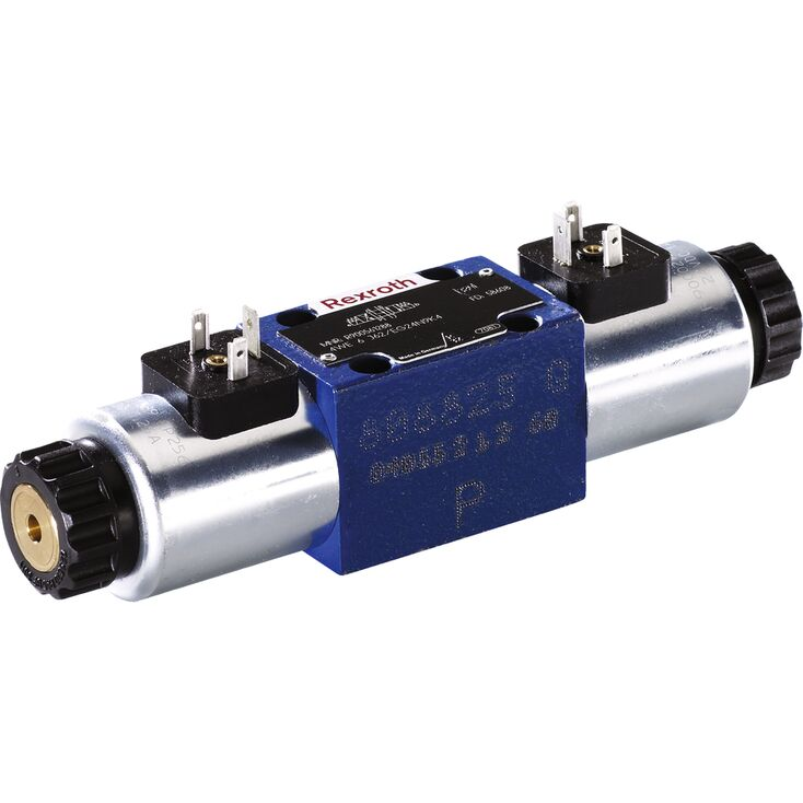 R978017802 DIRECTIONAL SPOOL VALVE from Rexroth