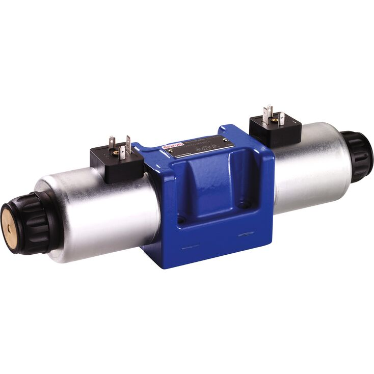 R901368860 DIRECTIONAL SPOOL VALVE from Rexroth
