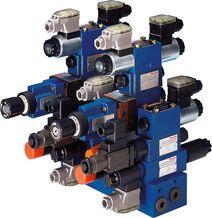 Multistation Manifold product photo