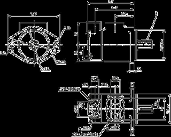 PVV - Fixed displacet vane pumps - Bosch Rexroth Canada