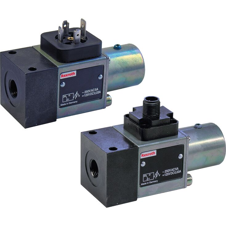 Pressure Switch product photo