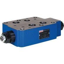 Throttle valves | Bosch Rexroth AG