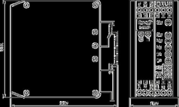 VT-MRPA1-1-1X, VT-MRPA1-2-1X - Ventilverstärker für Proportional ...