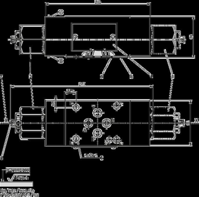 2-way flow control valve | Bosch Rexroth AG