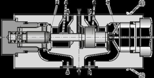 力士乐z2s 6先导式单向阀产品说明图片
