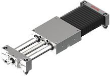Linear Motion Slides | Bosch Rexroth AG