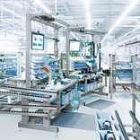 Manual Production Systems (MPS)